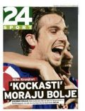 24 Sport Magazine [Croatia] (8 June 2011)
