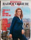 Radiocorriere TV Magazine [Italy] (1 February 1970)