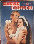CinéVie CinéVogue Magazine [France] (7 September 1948)