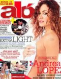 Alo Magazine [Colombia] (10 July 2009)