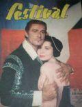 Festival Magazine [France] (4 January 1950)