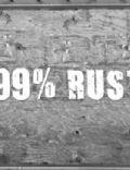 99% Rust