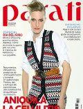 Para Ti Magazine [Argentina] (23 July 2009)