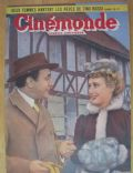 Cinemonde Magazine [France] (2 January 1950)