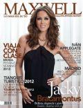 Maxwell Magazine [Mexico] (March 2012)