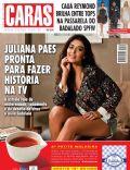 Caras Magazine [Brazil] (22 June 2012)