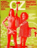 Oz Magazine [United Kingdom] (February 1970)
