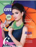 Eme Magazine [Venezuela] (7 April 2011)