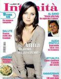 Intimit� Magazine [Italy] (10 April 2012)