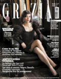 Grazia Magazine [Italy] (3 October 2009)