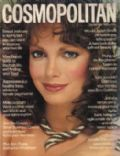 Jaclyn Smith on the cover of Cosmopolitan (United Kingdom) - September 1981