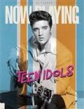 Elvis Presley on the cover of Now Playing (United States) - June 2012