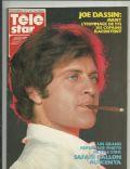 Télé Star Magazine [France] (28 October 1980)