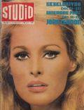 Studio Magazine [Croatia] (1 February 1975)