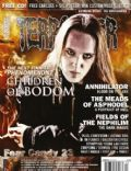 Terrorizer Magazine [United Kingdom] (December 2005)