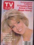TV Guide Magazine [United States] (27 December 1986)
