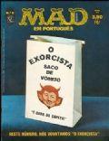 MAD Magazine [Brazil] (December 1974)