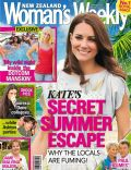 Woman's Weekly Magazine [New Zealand] (6 February 2012)