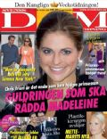 Svensk Damtidning Magazine [Sweden] (29 September 2011)