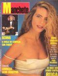 Manchete Magazine [Brazil] (30 March 1991)