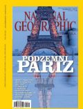 National Geographic Magazine [Croatia] (February 2011)