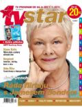 TV Star Magazine [Czech Republic] (24 June 2011)