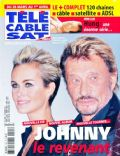 Télé Cable Satellite Magazine [France] (26 March 2011)
