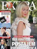 Extra Magazine [Croatia] (16 August 2011)