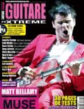 Guitare Xtreme Magazine [France] (October 2009)