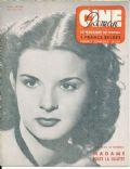 Cine Roman Magazine [Belgium] (27 August 1950)
