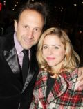 Kerry Butler and Joey Mazzarino