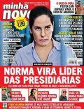 Minha Novela Magazine [Brazil] (18 March 2011)