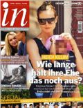in Magazine [Germany] (15 July 2010)