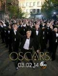 Academy Awards, USA [2014]
