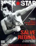 Rockstar Magazine [Italy] (January 2005)