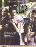 Catherine Deneuve on the cover of Le Clap (Canada) - December 1998