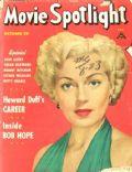Movie Spotlight Magazine [United States] (October 1950)