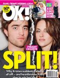 OK! Magazine [United States] (9 November 2009)
