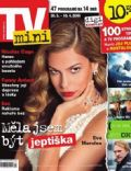 TV Mini Magazine [Czech Republic] (28 March 2009)