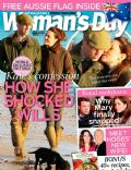 Woman's Day Magazine [Australia] (30 January 2012)