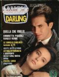 Darling Magazine [Italy] (26 April 1988)