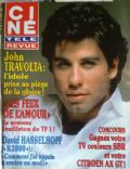 Cine Tele Revue Magazine [France] (17 August 1989)