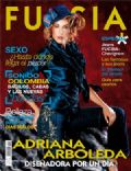 Fucsia Magazine [Colombia] (November 2004)