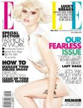 Elle Magazine [South Africa] (March 2012)