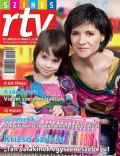 Szines Rtv Magazine [Hungary] (28 March 2011)
