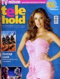 Telehold Magazine [Hungary] (29 August 2011)