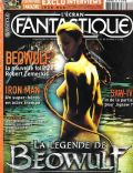 L'ecran Fantastique Magazine [France] (November 2007)