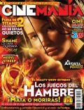 Cinemanía Magazine [Mexico] (March 2012)
