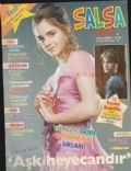 Salsa Magazine [Turkey] (16 September 2005)