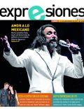Expresiones Magazine [Ecuador] (21 November 2011)